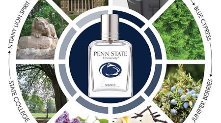 Masik Penn State University