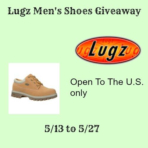 Lugz Men's Shoe