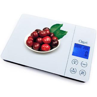 #Ozeri Gourmet Digital Kitchen Scale #Review