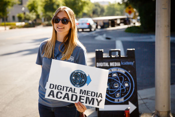 Save BIG on the Perfect Digital Media Academy Summer Camps @DMA_org
