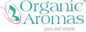 Organic Aromas #Review #HGG16