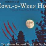 Howl-O-Ween Giveaway Hop{ends 10/26} #Halloween2017