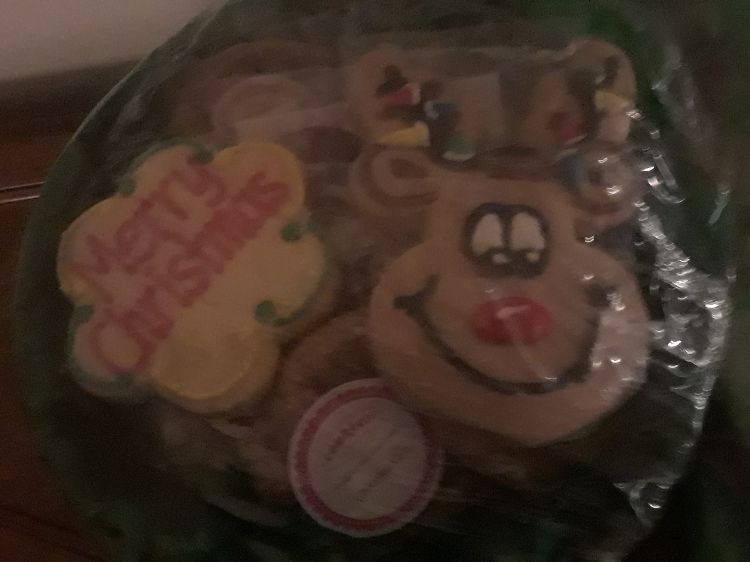 Cookies By Design Christmas Gift Baskets And Gift Trays #Review #HHG18 @cookiesbydesign