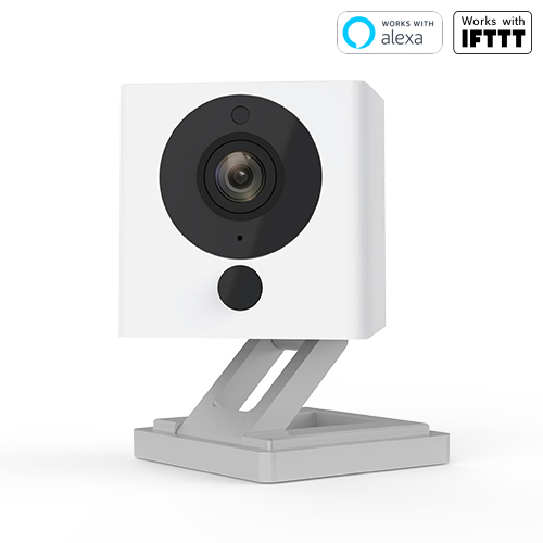 WYZE CAM #Review #HGG18