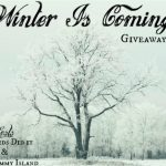 Winter Is Coming #Giveaway Hop{ends 12/22}