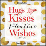 Hugs and Kisses Giveaway Hop[ends 2/15]
