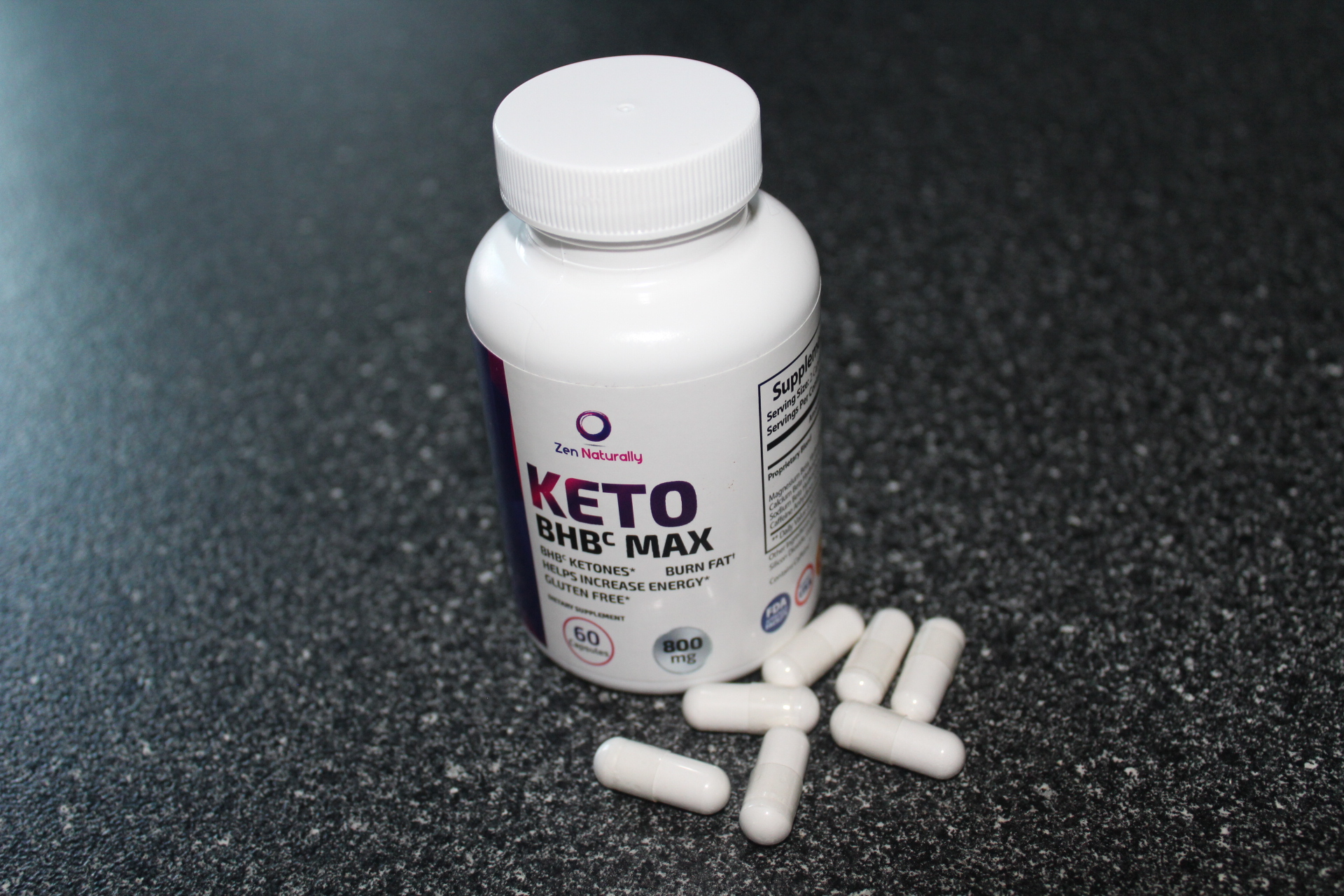 Keto BHBc Max Diet Pill Supplement #Review #ad