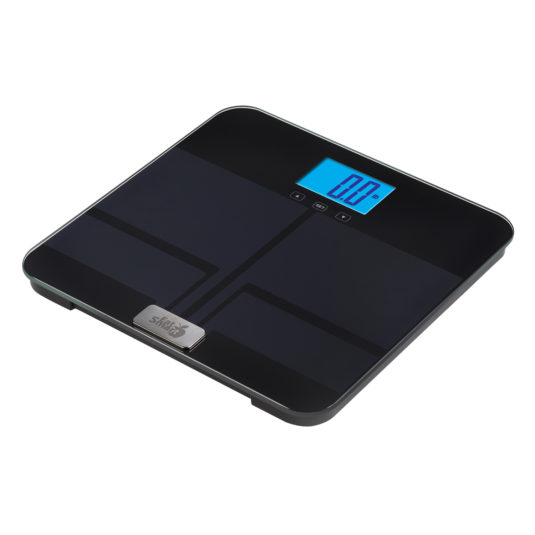 EatSmart Bluetooth Precision Smart Scale With Body Composition #Review