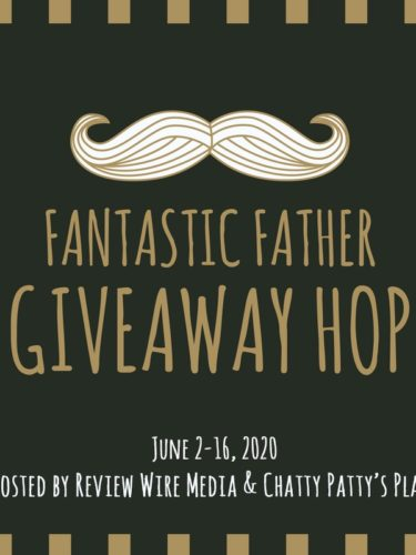 Father's Day #Giveaway Hop{ends 6/16}
