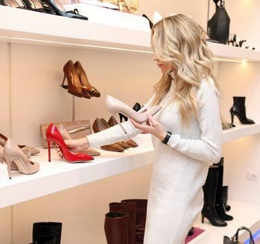 Popular Variants of Women Footwear; Some Must-Haves