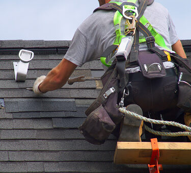 Roofing Replacement- 5 Signs That Your Roof Is Beyond Repair