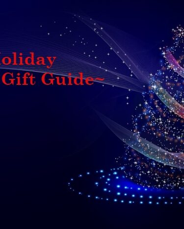 2020 Holiday Gift Guide