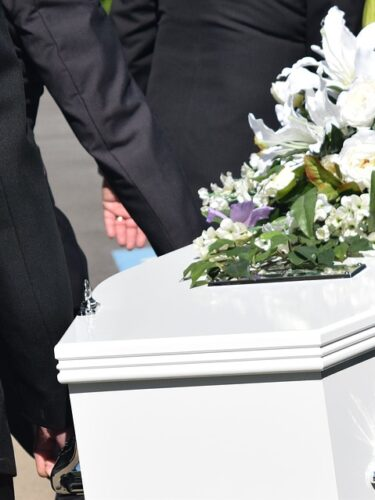 Begin your Loved One's Long Voyage with a Casket Full of Memories
